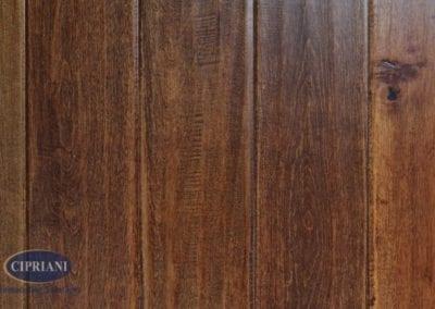 Marlton House Remodel – Bedroom floor detail