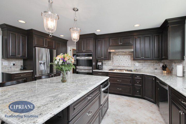 Marlton, NJ Kitchen Remodeling - Cipriani Remodeling ...