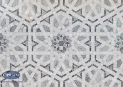 Marlton, NJ Kitchen Remodeling - Tile Detail