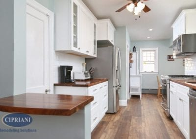 Moorestown, NJ Kitchen Remodeling