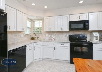 Mt. Laurel, NJ – Indigo Dr Kitchen Remodeling