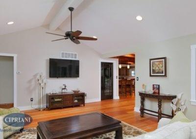 Mullica Hill, NJ Home Addition