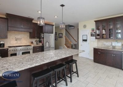 Northfield, NJ Kitchen Remodeling