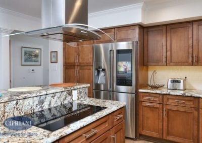 Sewell, NJ – Willowbrook Dr Kitchen Remodeling
