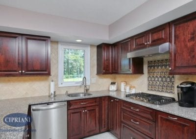 Sewell, NJ Kitchen Remodeling