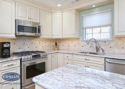 Sicklerville, NJ Kitchen Remodeling
