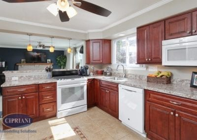 Somerdale, NJ Kitchen Remodeling