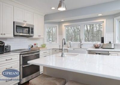 Voorhees, NJ Kitchen Remodeling – Bunning Dr