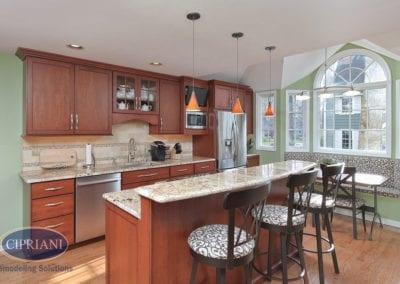 Cherry Hill, NJ Home Renovation