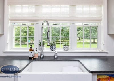 Haddonfield, NJ Kitchen Renovation