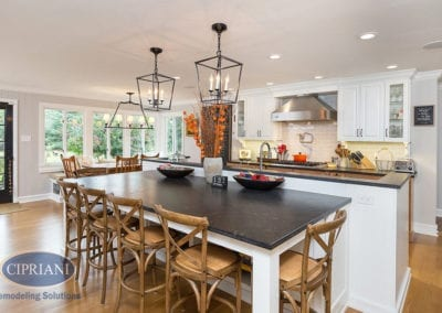 Haddonfield, NJ Home Renovation
