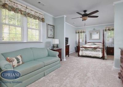 Mullica Hill, NJ – Sherwin Rd Home Addition