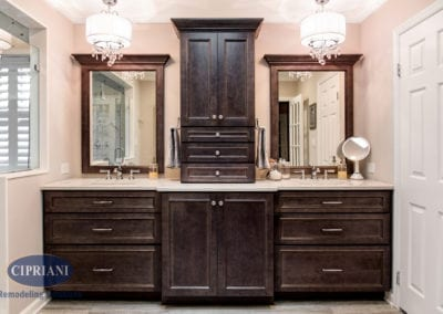 Voorhees, NJ Bathroom Renovation