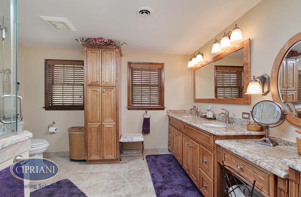Vincentown, NJ Bathroom Remodeling - Cipriani Remodeling ...