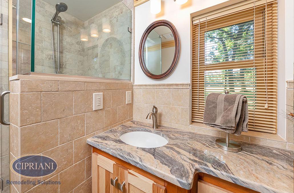 West Deptford, NJ Bathroom Remodeling - Cipriani ...