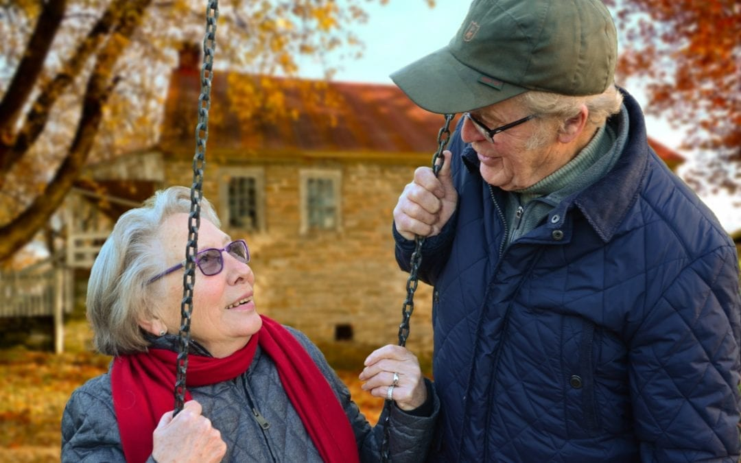 The best remodeling solutions for aging in place