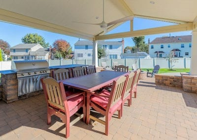 Sewell, NJ Patio & Sunroom Remodeling