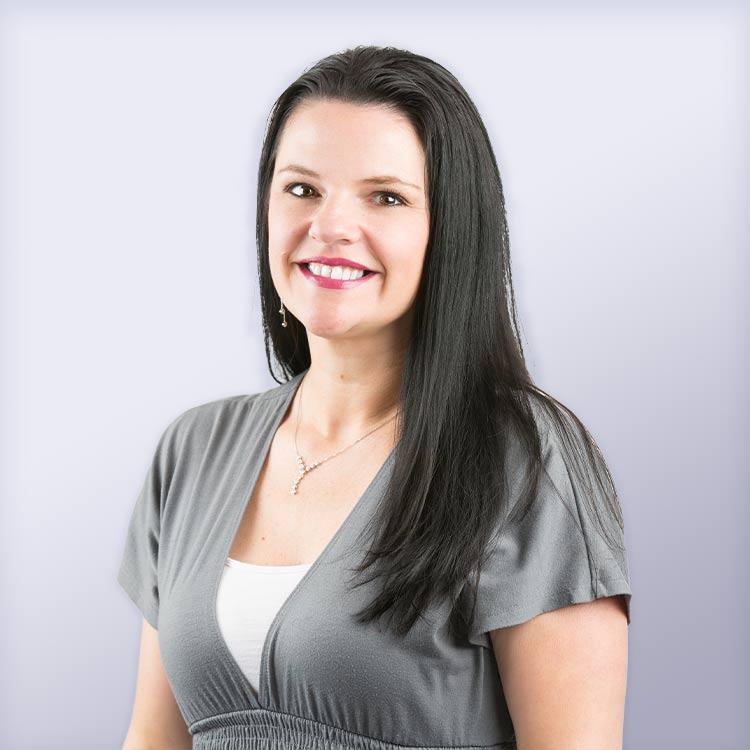 Krista McLaverty