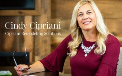Cindy Cipriani named to Philly Business Journal's 'Women of Distinction' list