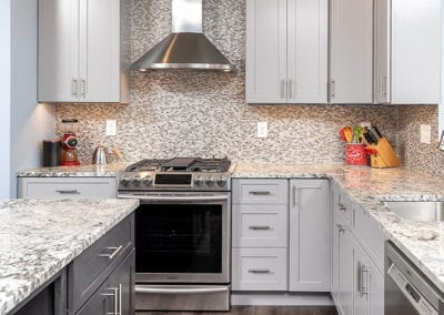 West Deptford, Kitchen Remodeling