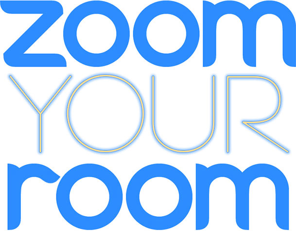 Zoom Your Room
