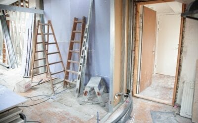 How to deal with delays in a remodeling project