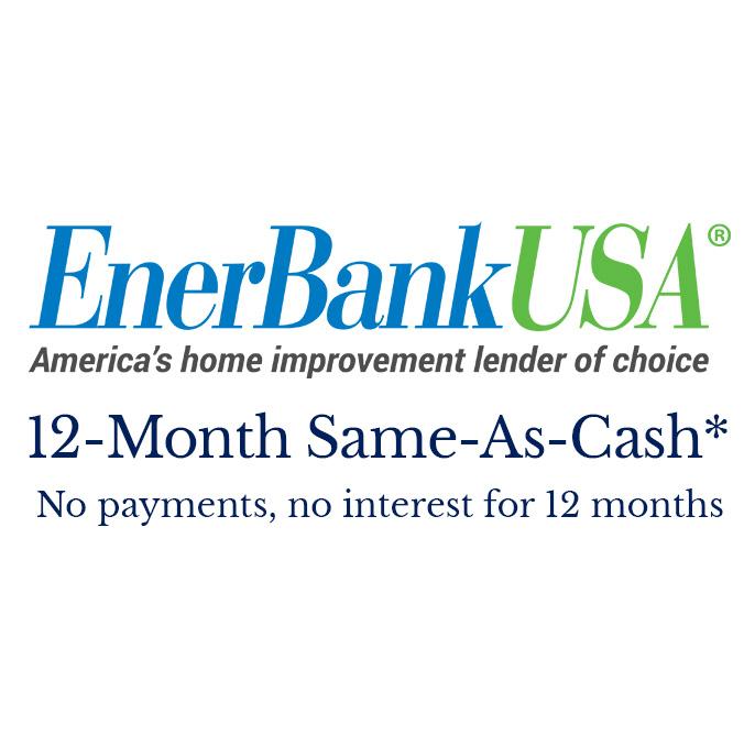 12 mo same as cash financing