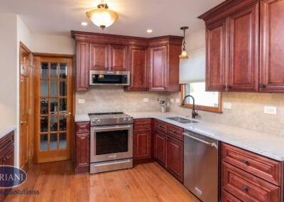 Glassboro NJ, Kitchen Remodeling