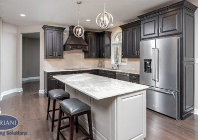 Voorhees, NJ - Forrest Hill Dr Kitchen Remodeler