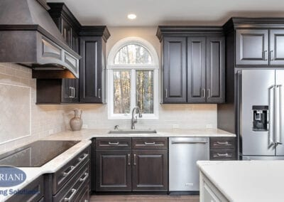 Voorhees, NJ - Forrest Hill Dr Kitchen Remodeling Design