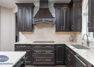 Voorhees, NJ - Forrest Hill Dr Kitchen Remodeling