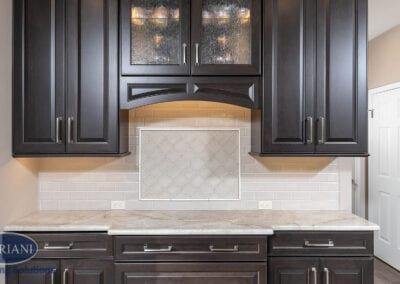 Voorhees, NJ - Forrest Hill Dr Kitchen Remodeling Contractor
