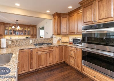 Sewell, NJ – Alton Way Kitchen Remodeling