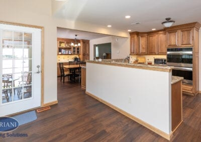 Sewell, NJ Kitchen Remodel