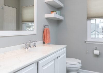 Burlington, NJ Bathroom Remodel