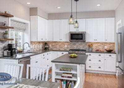Medford, NJ – Newberry Ct Kitchen Remodeling