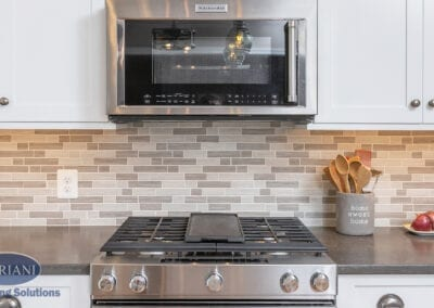 Medford, NJ - Newberry Ct Kitchen Remodel