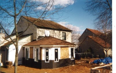 Throwback Series: Creating a sunroom addition in Mount Laurel