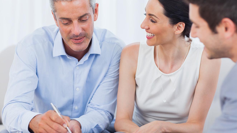 Enerbank financing couple