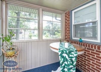 Wenonah Home Renovation
