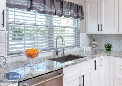 Glassboro Kitchen Remodel