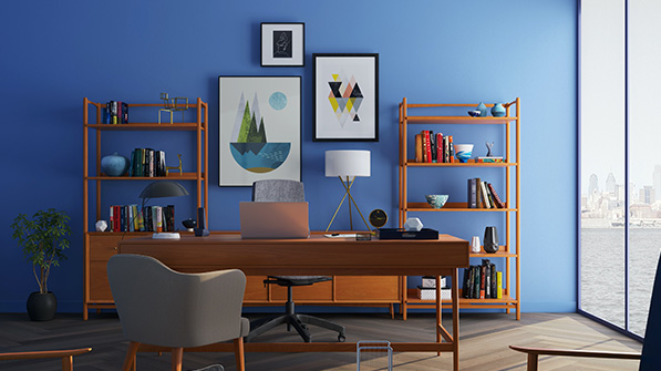 Why homeowners should consider a home office