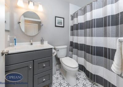 Mantua, NJ Bathroom Remodeling