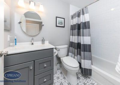 Mantua Bathroom Remodeling