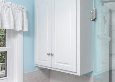 Haddonfield Main Bathroom Remodel
