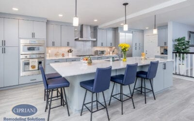 Looking ahead to the top remodeling projects in 2021