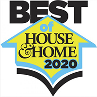 Best of House & Home 2020