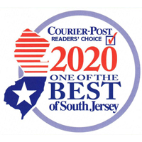 Courier Post Best of 2020