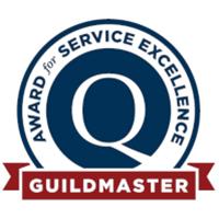 Guild Quality Guildmaster Badge