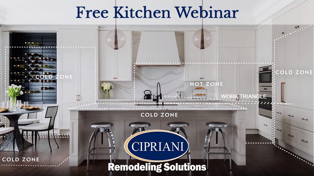 Free Kitchen Webinar